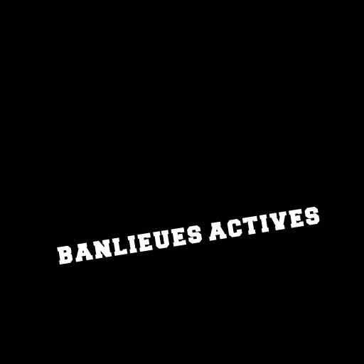 logo Banlieues Actives